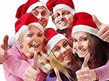 Большинство россиян одобряют длинные новогодние каникулы