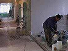 Как идет ремонт социальных обьектов в Тимашевске?