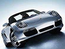 Подросток обменял свой мобильный телефон на кабриолет Porsche