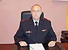 В Тимашевске 20 сентября состоится горячая линия с начальником полиции
