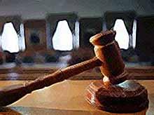 Наркокурьера, задержанного пограничниками, приговорили к 11 годам лишения свободы