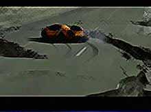Lamborghini не боится землятресений (видео)