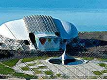 Милонов предложил провести «альтернативные Олимпийские игры»  в Сочи