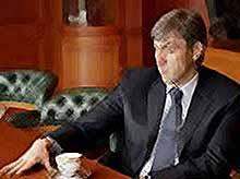 Бывший основной владелец «Магнита» Галицкий создал инвестфонд