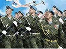 Президент изменил уставной ответ солдат командиру
