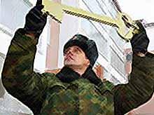 Ипотека для военнослужащих. (видео)