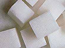 Стоимость сахара выросла за год на 70%