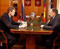 Как в Тимашевске и  районе решаются социальные проблемы (видео)
