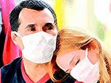 Женщины реже мужчин болеют гриппом