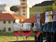 Грузинское вино вернется на российские прилавки весной