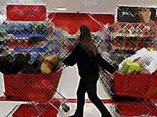 На Кубани сотрудница супермаркета ограбила магазин,в котором работала.
