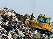 Кто будет убирать мусор в России