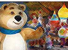 Как создавали чудеса церемонии открытия  Олимпиады в Сочи