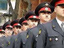 Приглашаем на работу в отдел МВД Росии по Тимашевскому району