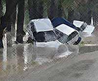 Стихия на Кубани:более 24 тысяч человек в Крымском районе Кубани пострадали от наводнения (видео)