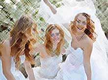 На Кубани ищут лучшую невесту
