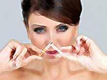 В какой день недели легче всего бросить курить?