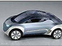 Renault  выпустит сверхэкономичный автомобиль