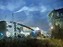 Швеция импортирует отходы, чтобы согреться