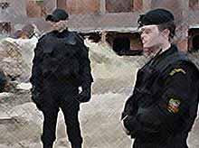 В Краснодаре снесли четырехэтажный «самострой»