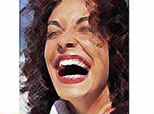 Смех - универсальное лекарство.
