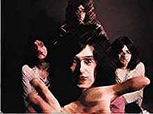 "Led Zeppelin ""Stairway to Heaven"" -лучшая мировая  баллада  (видео)"