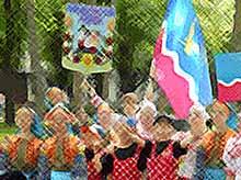 Детские творческие коллективы и солисты из Тимашевска стали победителями конкурса «Адрес детства - Кубань»