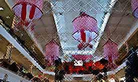 """В Краснодаре открылась четвертая очередь торгово-развлекательного мегацентра """"Красная Площадь"""""""
