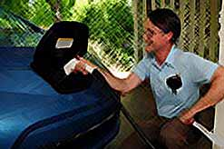 Автомобиль может обеспечить электричеством целый дом