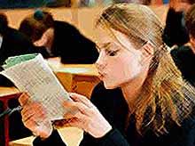 На Кубани стартовали итоговые экзамены для девятиклассников