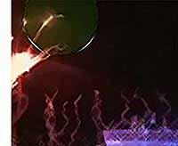 За Олимпиадой следят инопланетяне (видео)