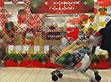 В России индекс продовольственных цен  снизился в два раза