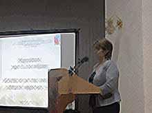 В Тимашевске состоялось большое родительское собрание