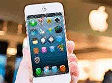 В России обменяют старые iPhone на новые