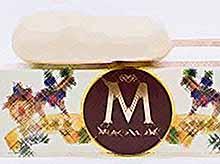 Dolce & Gabbana создали дизайн мороженого