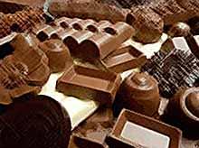 Россияне останутся  без шоколада