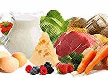 В России планируют наращивать экспорт продуктов питания