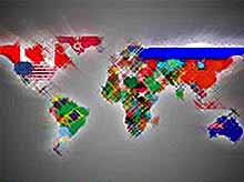 Жители, каких стран признаны дружелюбными, трудолюбивыми и ленивыми?