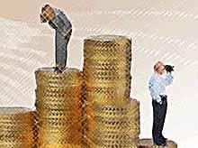 Россиянам пообещали рост зарплат