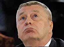 Жириновскому на юбилей подарят город? (видео)