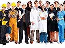 Названы самые востребованные профессии на Кубани