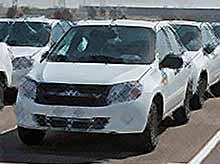 Каждый третий угнанный автомобиль в России - это Lada