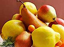 На что влияет употребление овощей и фруктов?