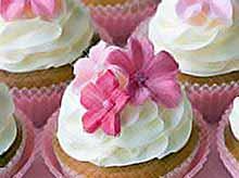 Вкусные десерты на 8 марта!