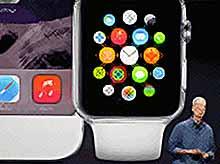 Apple представил два новых iPhone и умные часы