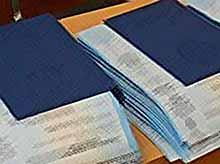 В России создадут единый реестр для проверки дипломов