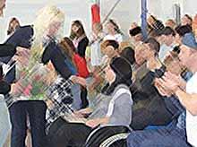 В Тимашевске отметили Международный день инвалидов