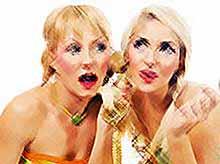 Блондинки исчезнут через 200 лет