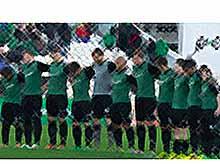 Футболисты «Краснодара» впервые в своей истории выступят в Лиге Европы
