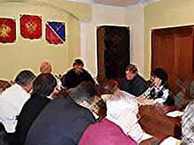 Проведено совещание по вопросу электроснабжения Тимашевского района